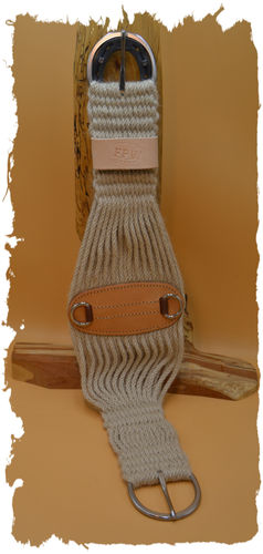 Mohair Roper Cinch (26 bis 38)