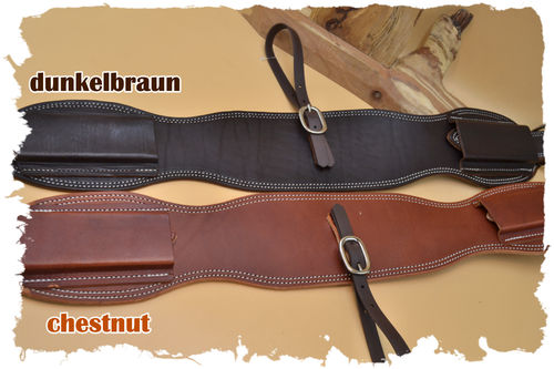 Hintergurt - Back Cinch - QH breit #2